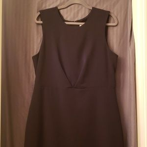 A New Day black business dress